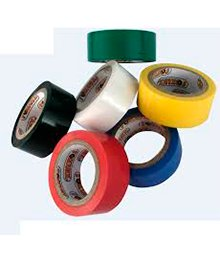 INSULATION COLOR TAPE