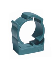 PIPE HOLDER CLOSED FOR CONDUIT CZ